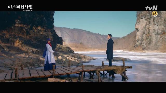 陽光先生-Mr. Sunshine-戲劇介紹-人物介紹