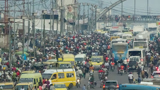 Normally its 2 hours from Kinshasa city center to Airport but sometimes its up to 4 hours