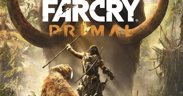 تحميل لعبة far cry primal