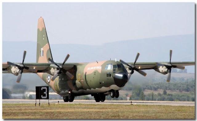 Παραλίγο αεροπορική τραγωδία στην Ελευσίνα - Η εμπειρία του πληρώματος απέτρεψε τα χειρότερα!
