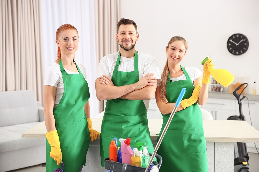 professional-cleaners