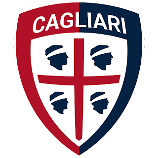 Logo DLS Cagliari Calcio