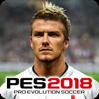 PES 2018 PRO EVOLUTION SOCCER v2.0.0 MOD