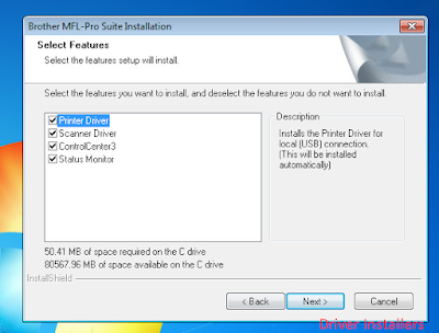 How To Install Driver Printer Canon PIXMA MG6640