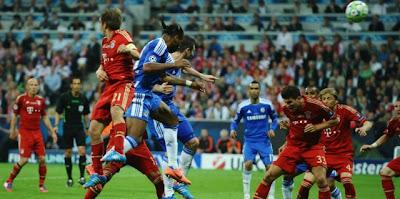 Terkini Simpulan Champions 2012 Akan Terulang Kembali Di Piala Super Europa