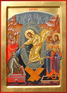 Resurrection Daniel Neculae