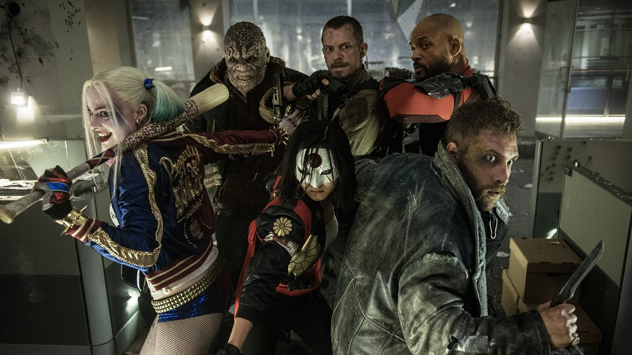 Legend of Tarzan' Writer To Pen Down 'Suicide Squad 2'