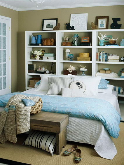 Storage solutions for bedrooms 4