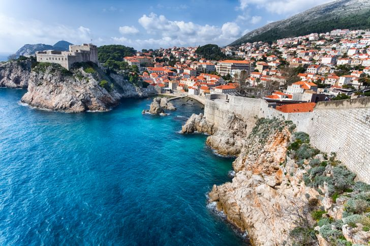 8 Things to Do in Croatia - Explore the Old Town