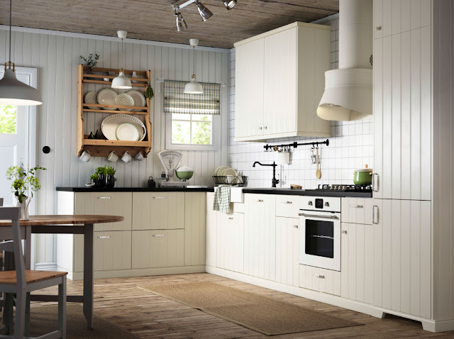 Tips Memilih Lemari Dapur
