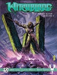Witchblade: Borne Again