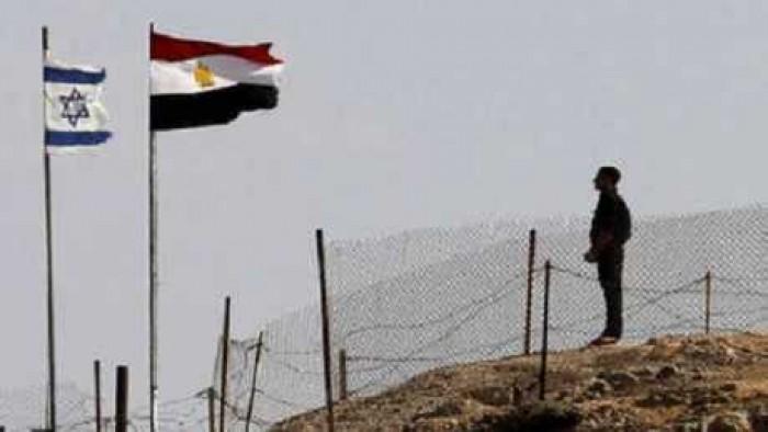 رفع العلم المصري وعزف النشيد الوطني في إسرائيل.. شاهد السبب