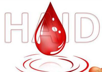 pantang larang haid period menstruasi darah datang bulan
