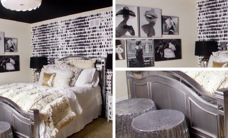 quarto para adolescente.