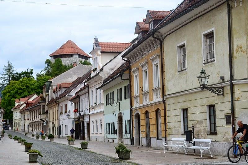 Slovénie,  Slovénie,Europe, kranj