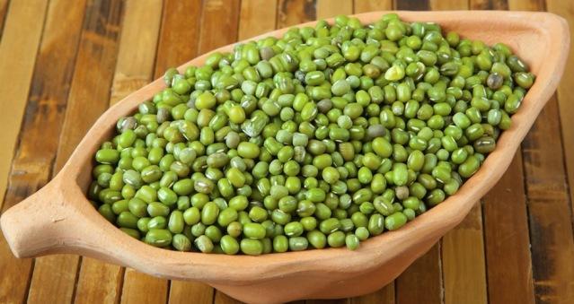 Edisi MPASI 6 Bulan : Resep Bubur Susu Kacang Hijau