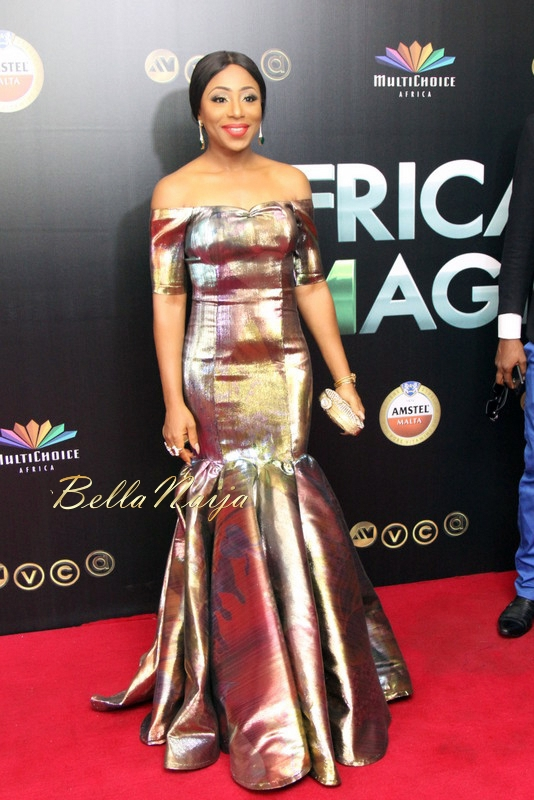 Fashion In Africa November
