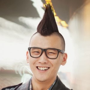 Cool Indian Boy S Hairstyle Collection On January 25 2014