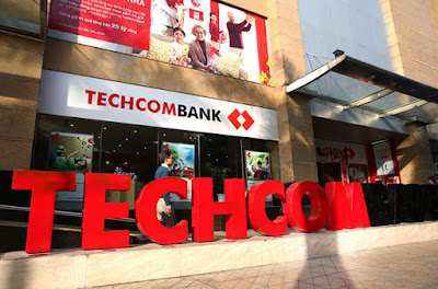 Cổ phiếu Techcombank