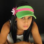 Andrea Rincon – Selena Spice – Cachetero Verde Foto 105