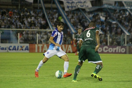 Assistir Jogo Paysandu x Luverdense ao vivo hoje 30/06/2017