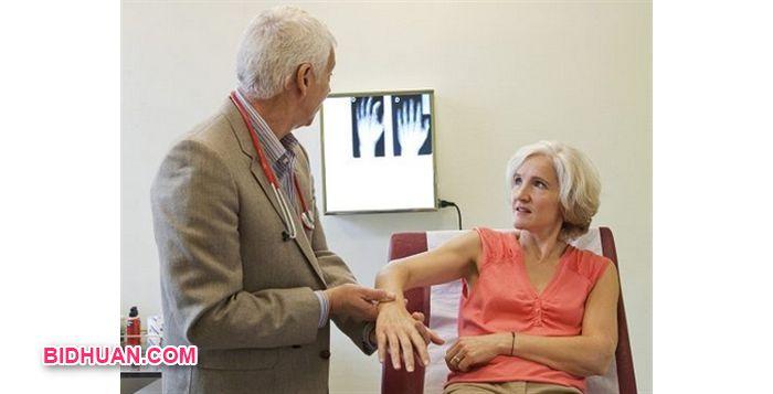 Penyebab penyakit rematik dan cara pencegahannya