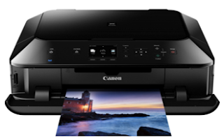 Canon PIXMA MG5440 Drivers - Mac, Windows, Linux