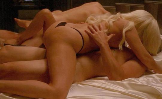 Η Lady Gaga Σχεδόν Γυμνή, Πρωταγωνίστρια στο Hotel, το νέο American Horror Story - Pics