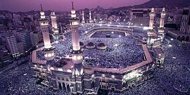 Apakah Islam Arab?