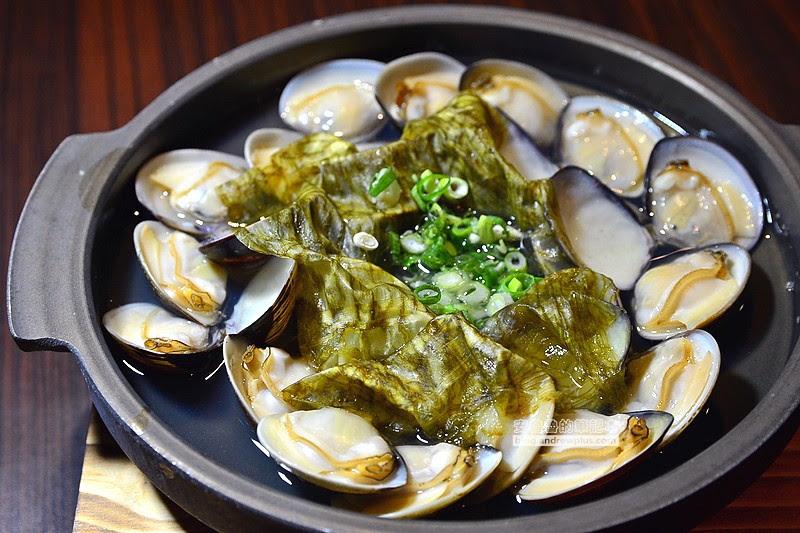 中和居酒屋,日式料理,生魚片,握壽司,烤串,小酌