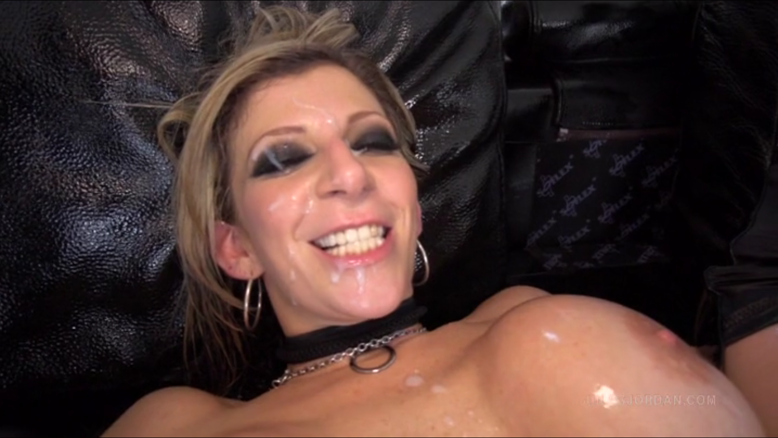 Sara Jay'S First And Last Anal Scene 9
