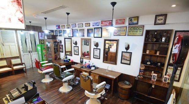 5 Tips Memulai Bisnis Barbershop Dengan Omset Menjanjikan