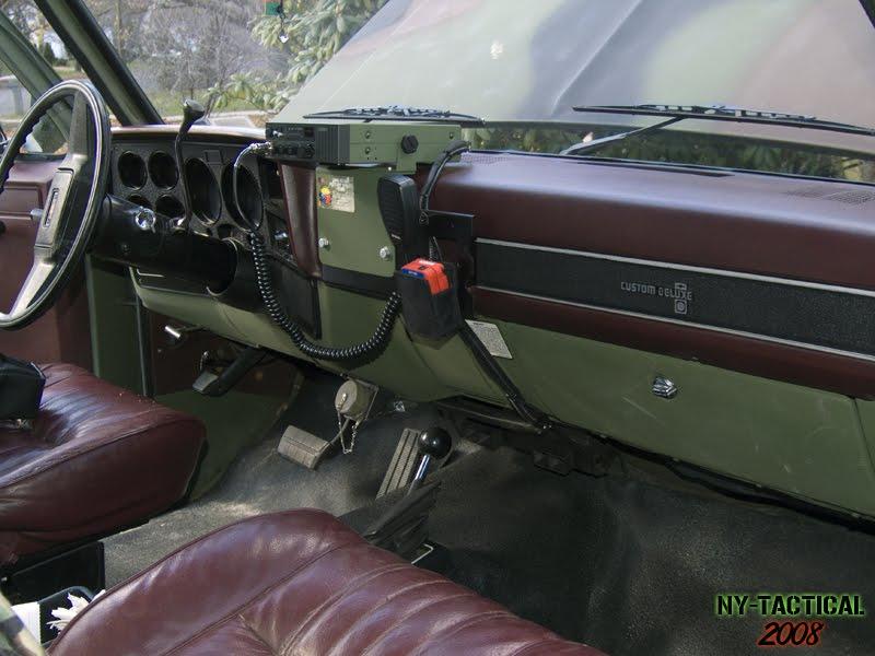 Cucv manual transmission