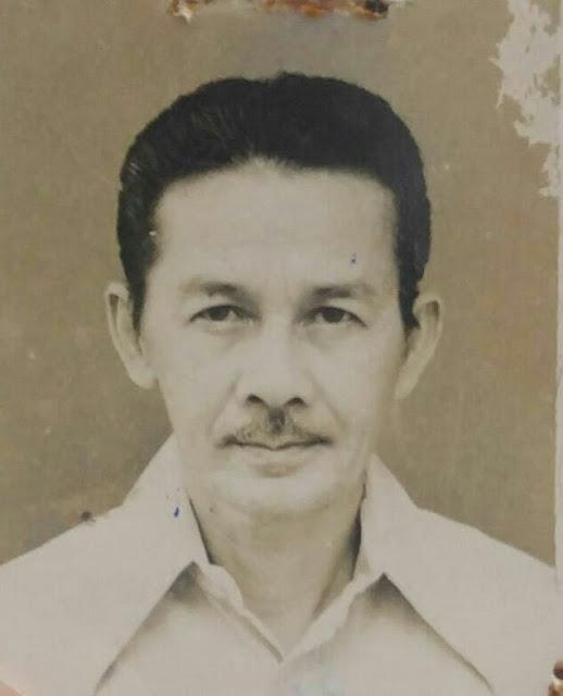 Melihat Lebih Dekat H. Mohammad Dardak Kakek dari Bupati Emil Dardak