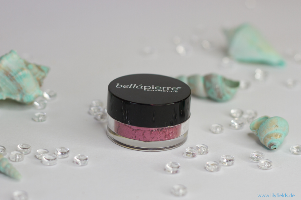 bellapierre Cosmetics - Shimmer Powder