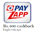 PayzApp App – Get Rs 100 Cashback on Shopping Payment of Rs 250 (See Trick)