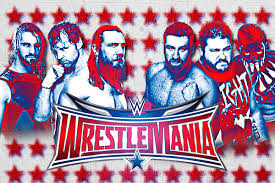 WWE Wrestlemania 32 HD Wallpapers,Images,Pics Download 2016