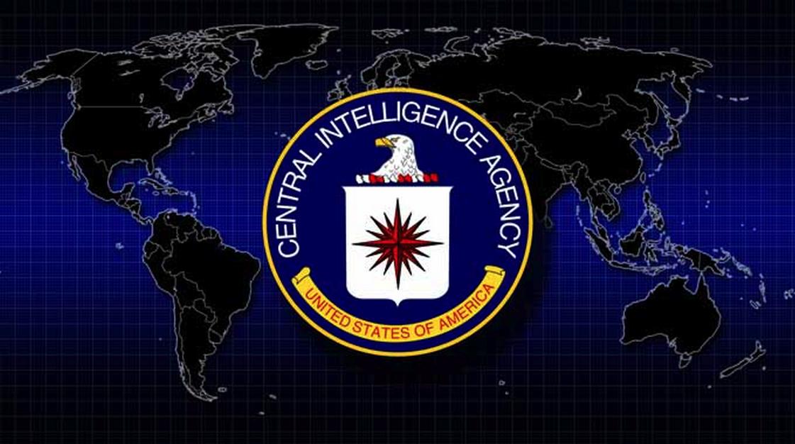 DOCUMENTOS DESCENTRALIZADOS REVELAM PROGRAMAS DE CONTROLE MENTAL DA CIA