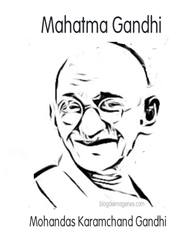 Gandhi Gifs Animados Dibujos Y Caricaturas Blog De Imágenes