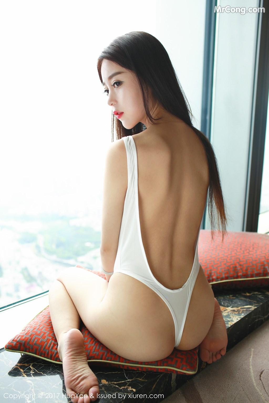 Image HuaYan-Vol.045-Kitty-Zhao-Xiaomi-MrCong.com-003 in post HuaYan Vol.045: Người mẫu Kitty Zhao Xiaomi (赵小米) (57 ảnh)
