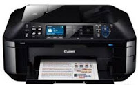 Canon PIXMA MX888 Driver Download - Mac, Windows, Linux