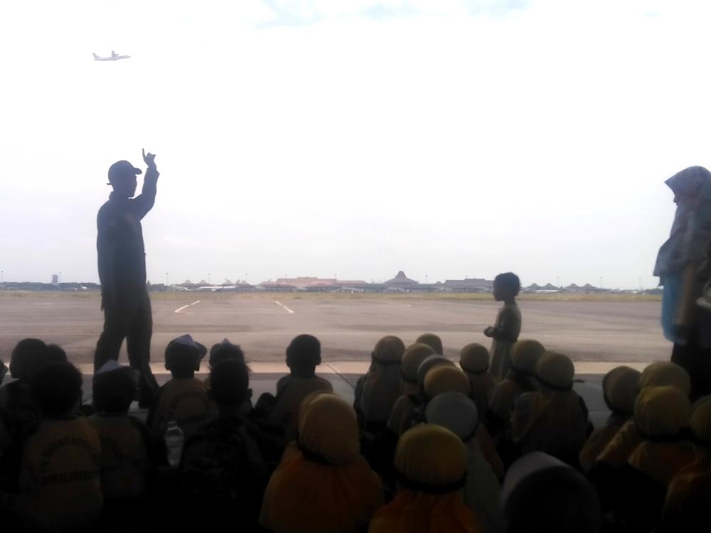 Trik Memancing Anak Bercerita Soal Hari-harinya di Sekolah