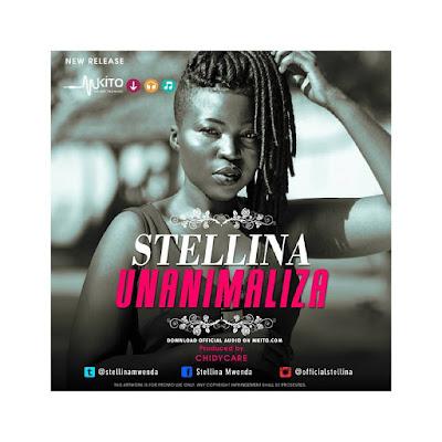 Audio   Stellina - Unanimaliza
