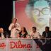 Molón diz que parlamentares não tem legitimidade para escolher novo presidente, mas que podem rasgar a Constituição por golpe das Diretas