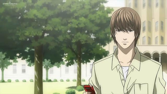 Death Note بلوراي مترجم تحميل و مشاهدة اون لاين 1080p