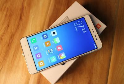 Kekurangan atau Kelemahan Xiaomi Redmi Note 3 5