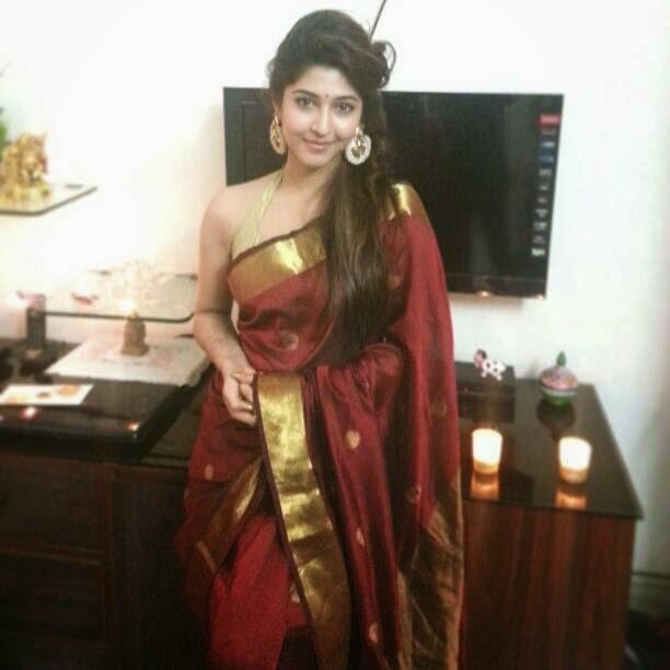 Actress Sonarika Awesome Photoshoot Stills