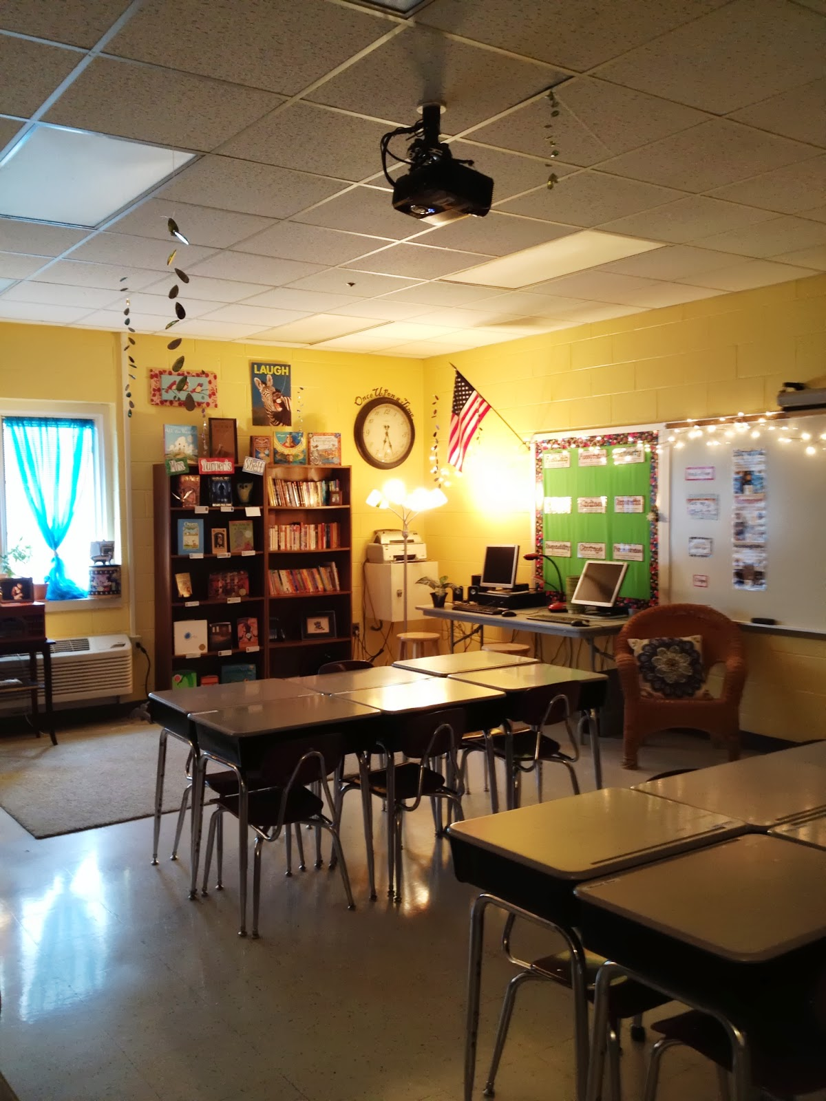 classroom - photo #27