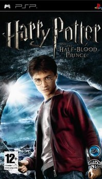 Download Harry Potter And The Half Blood Prince PSP