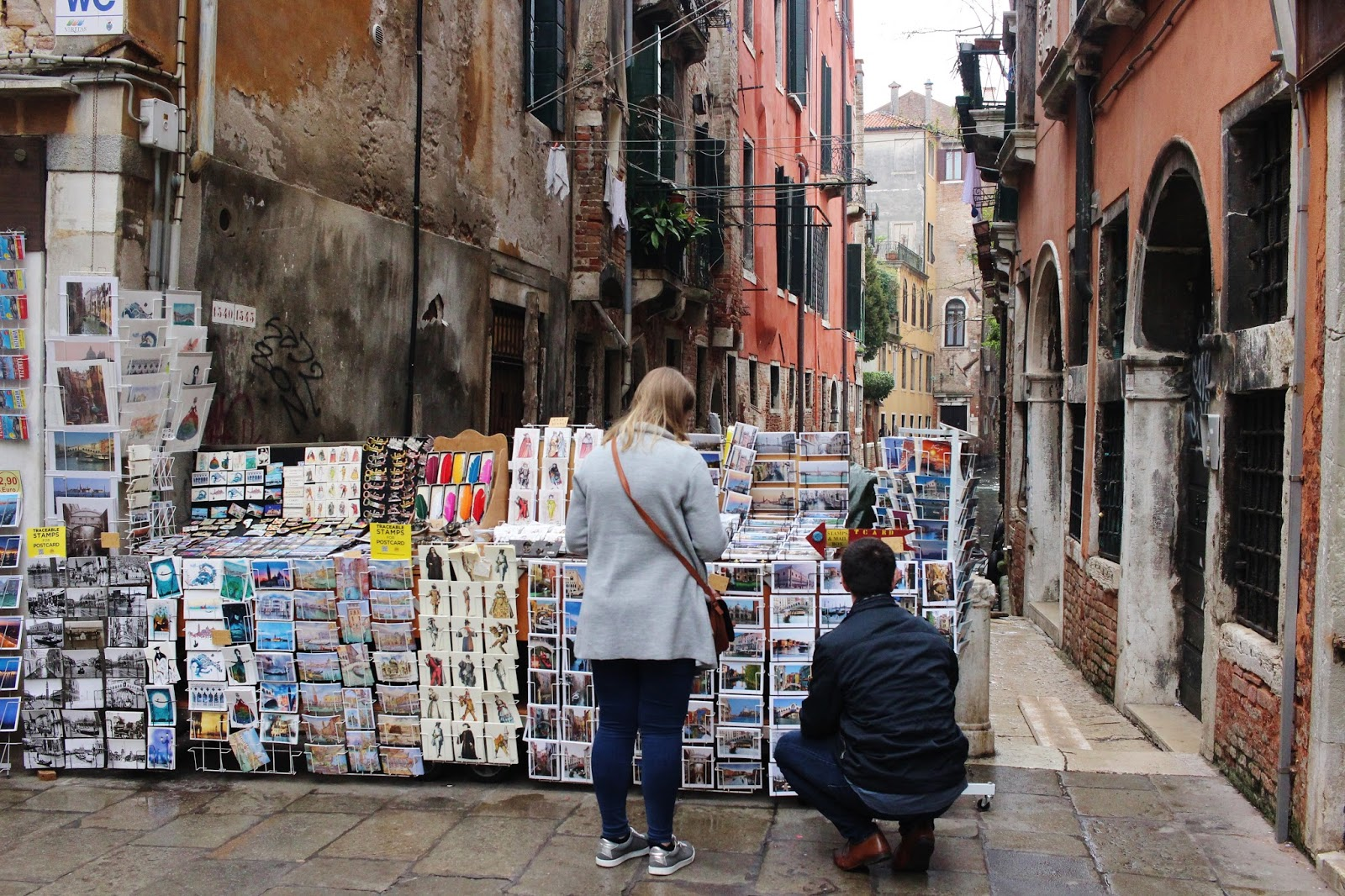 turismo Venecia italia